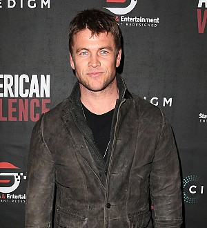 Luke Hemsworth would have quit acting if it weren't for superstar brothers Chris and Liam