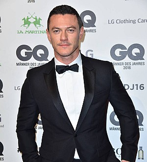 Luke Evans was hesitant to play 'total idiot' Gaston in Beauty and the Beast