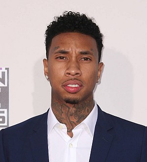 Tyga moves out on Kylie Jenner - report