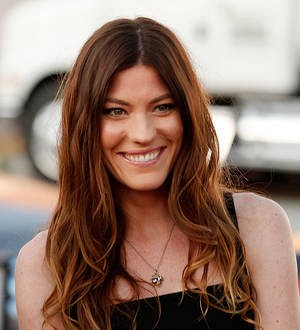 Jennifer Carpenter secretly gave birth to first child