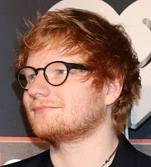 Ed Sheeran plotting 8 Mile-style biopic