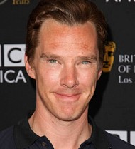 Benedict Cumberbatch to play Julian Assange in WikiLeaks movie