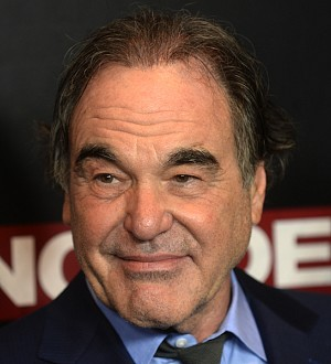 New Biography Sheds Light on Life & Process of 'Snowden' Director Oliver Stone