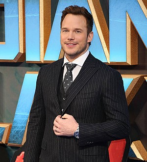 Chris Pratt moved by 'unbreakable spirit' of patients at children's hospital