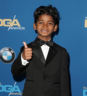 Sunny Pawar to collect Rising Star honor at the Asian Awards
