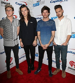 One Direction's Drag Me Down at center of new copyright lawsuit