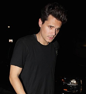John Mayer using elite dating app to find love - report