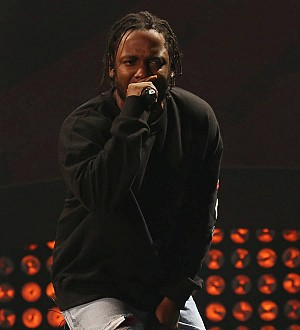 Kendrick Lamar tops nominations for MTV Video Music Awards