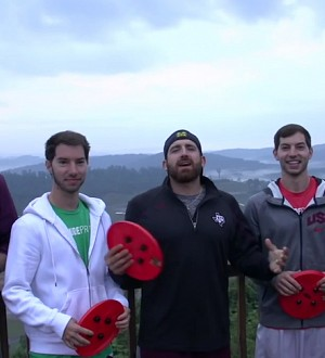 VIRAL ALERT: Dude Perfect