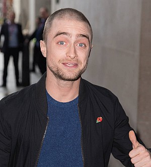 Daniel Radcliffe clears up saucy Harry Potter rumor