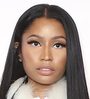 Police investigating burglary at Nicki Minaj's mansion