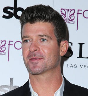 Robin Thicke & Pharrell Williams lose Blurred Lines trial