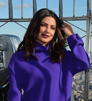 Priyanka Chopra: 'Baywatch role is a dream come true'