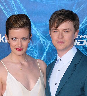 Dane DeHaan to be a first-time father