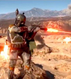 'Star Wars: Battlefront' Rolling Out a Sequel This Fall!