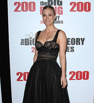 Kaley Cuoco: 'Divorce brought ups and downs'