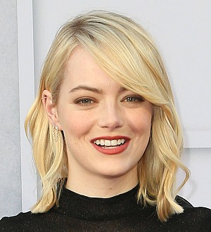 Emma Stone's male co-stars have taken lower salaries to match hers