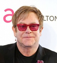 Casting bosses looking for child star to play young Elton John