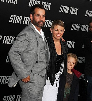 Natalie Maines splits from husband