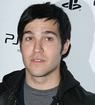 Pete Wentz pens novel
