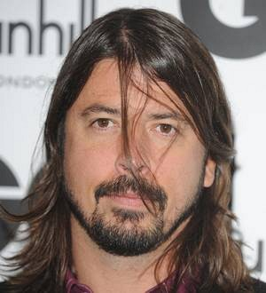 Dave Grohl treated to lunch with Prince Harry after stage fall - report