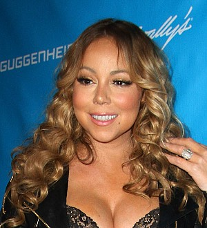 Mariah Carey 'requested chat show set be rotated'