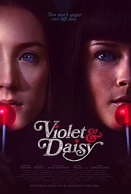 Saoirse & Alexis Are Killer as 'Violet & Daisy'