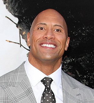 Dwayne Johnson rolling the dice for Jumanji remake