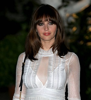 Felicity Jones still devastated about Anton Yelchin's death
