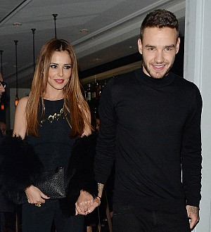 Liam Payne and Cheryl make red carpet debut in Paris