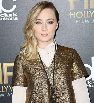 Saoirse Ronan and Brie Larson to share film festival honour
