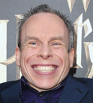 Warwick Davis reunites with Ron Howard on Han Solo spin-off
