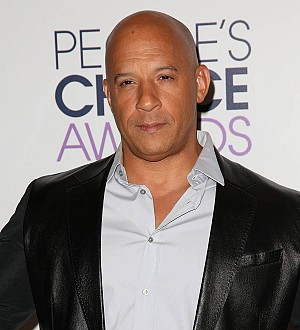 Feuding Vin Diesel & Dwayne Johnson separated for Fate of the Furious press tour - report