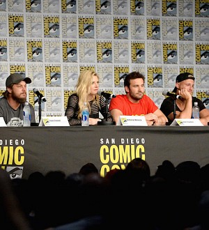 San Diego Comic-Con '16: Day Two