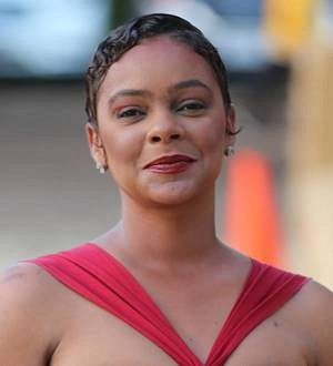 Lark Voorhies' mother granted restraining order against new son-in-law