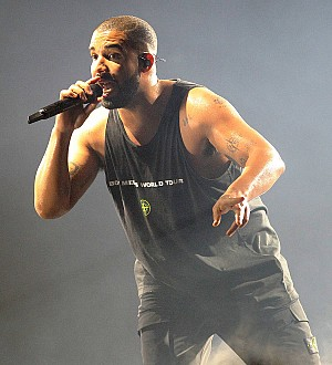 Drake makes mass burger order after Birmingham gigs
