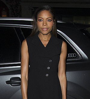 Naomie Harris signs on for Dwayne Johnson monster movie
