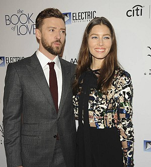 Jessica Biel keen to make sweet music with husband Justin Timberlake